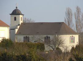 Chapelle Orthodoxe Valmont