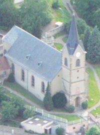 Eglise de Valmont