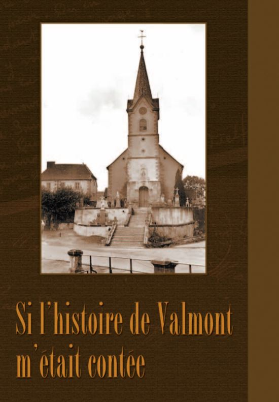 Histoire Valmont